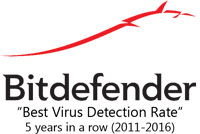 Bit Defender Anti-Virus